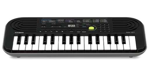 Kids Children 32 Keys Electrical Musical Keyboard image 1