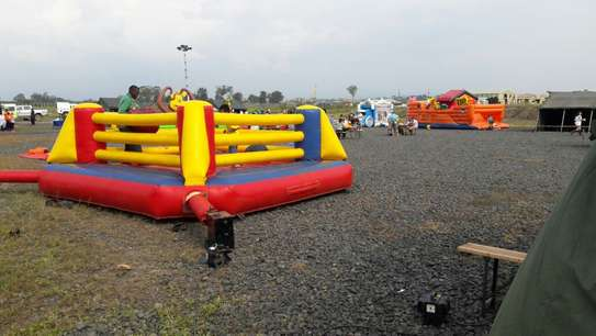 Kids Event Party Rentals image 15