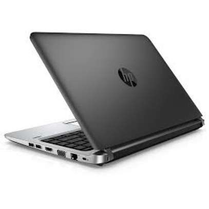 Hp Probook 430 core i5 4gb ram 500gb hdd image 1