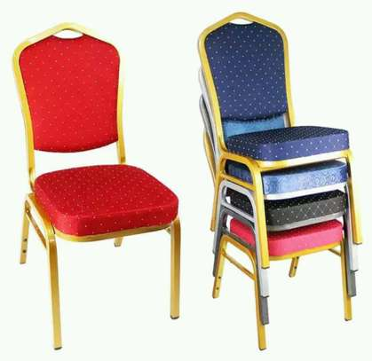 Highest quality banquet chairs image 3