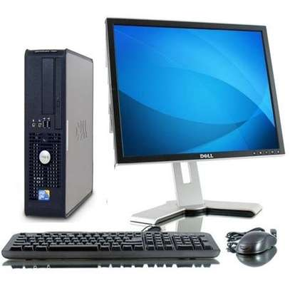 Dell Complete Desktop