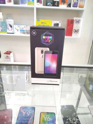 Neon Ray 4G brand new and sealed in a shop. image 1
