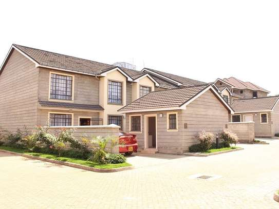 Thika Road - House, Townhouse