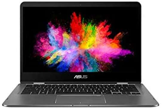 """Asus Zenbook Flip 14"""" FHD (1920x1080) Touch 2-in-1 Business Laptop image 6"""