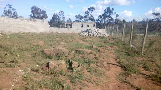 Land for sale:kibiko ngong