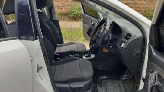 Volkswagen Polo KCU 1190cc auto petrol Mint image 5