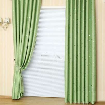 ELEGANT CLASSY CURTAINS AND SHEERS BEST FOR YOUR  ROOM image 6