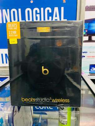 Beats Studio Wireless Headphone image 1