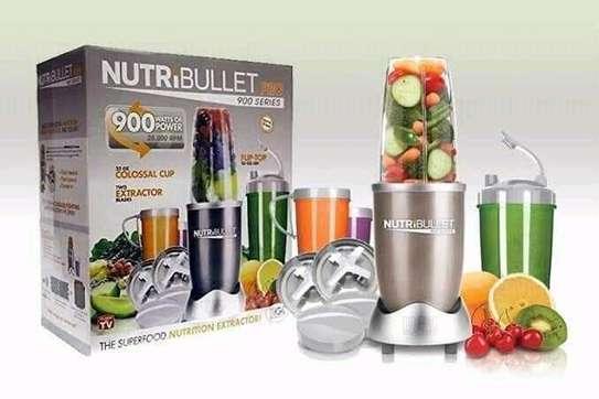 Nutribullet /900watts nutribullet. image 1