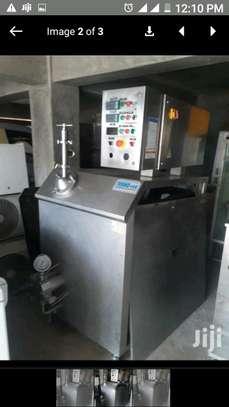 Best continuous Batch freezer on sale image 1