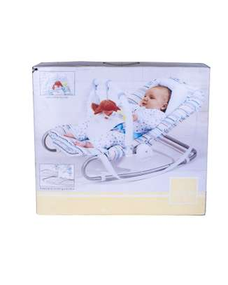 baby bouncer image 2