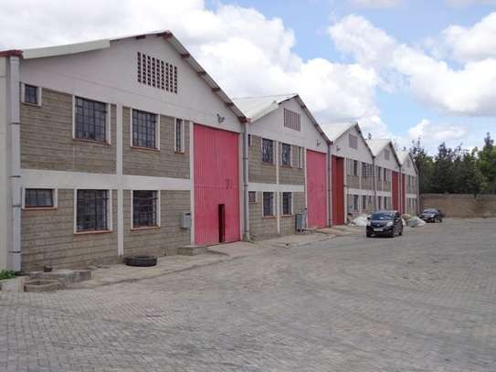 6500 ft² warehouse for rent in Mombasa Road image 3