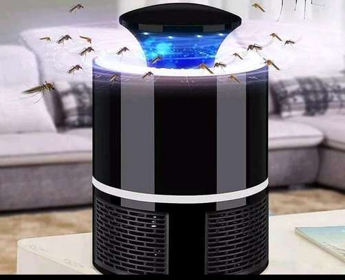 Rechargeable Mosquito Killer Lamp image 1