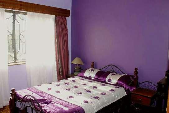 3 bedroom fully furnished riverside drive. image 3