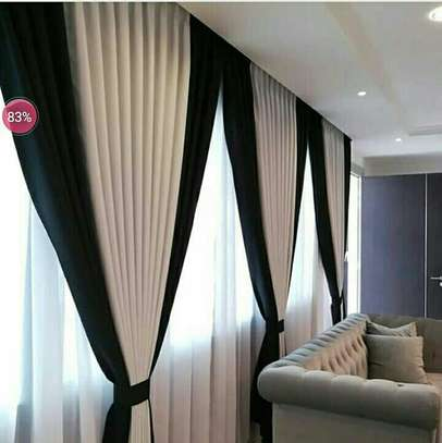 PERFECT HOME CURTAINS image 1
