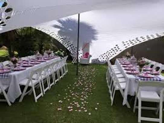 Bestcare Events/Wedding & Catering /Chairs & Tables For Hire image 1