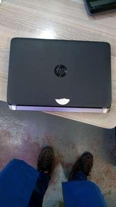 HP ProBook 440 Laptop Core i5-4GB image 5
