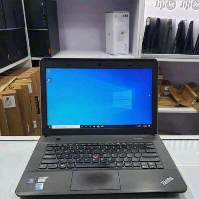 Lenovo Thinkpad E440/ Core i5/ Full HD image 1