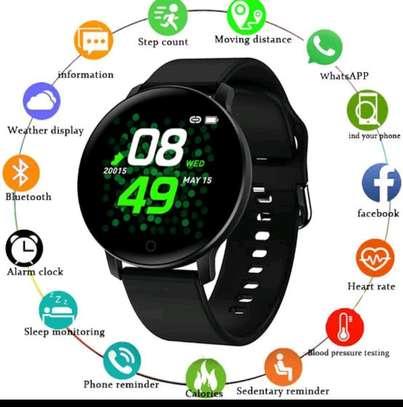 Z8 Fitness Smart Bracelet image 3