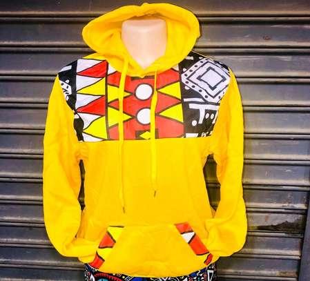 Hood Ponchos image 1