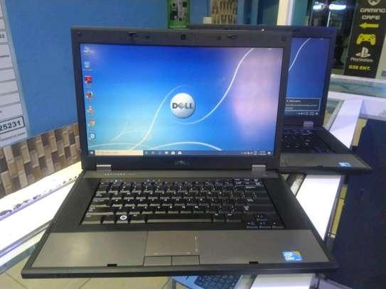Dell latitude e5510 image 1