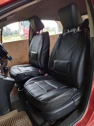 Mazda Demio Car Seat Covers image 5