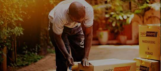 Affordable & Reliable  Moving Professionals in Nairobi.Get free quote image 13