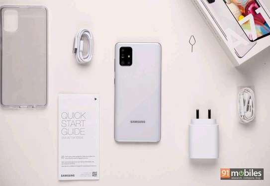 Samsung A71, wholesale price. image 2