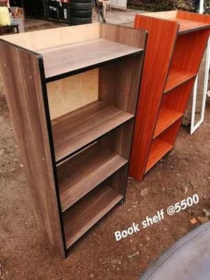 Book Shelf image 1
