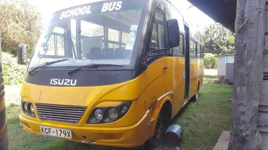 SCHOOL BUS image 6