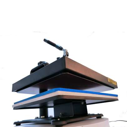 """Combo Heat Press Machine Digital 12x15in"""" for T-shirt Mugs Plate Hats Cup image 3"""
