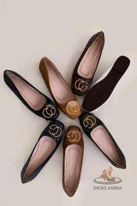 Flat shoes image 1
