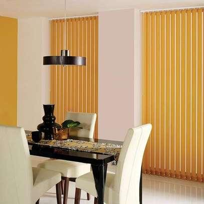 Vertical blinds image 1