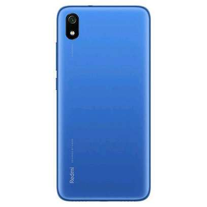Redmi 7A 5.45 Inch 3+32GB Octa Core 4000mAh Battery Smartphone - Blue image 3
