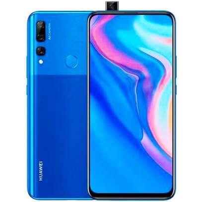 """Huawei Y9 Prime 2019, 6.59"""", 128GB + 4GB, 16MP+8MP+2MP+(16MP), Dual SIM image 3"""