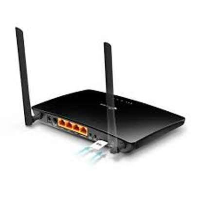 Simcard Router image 1
