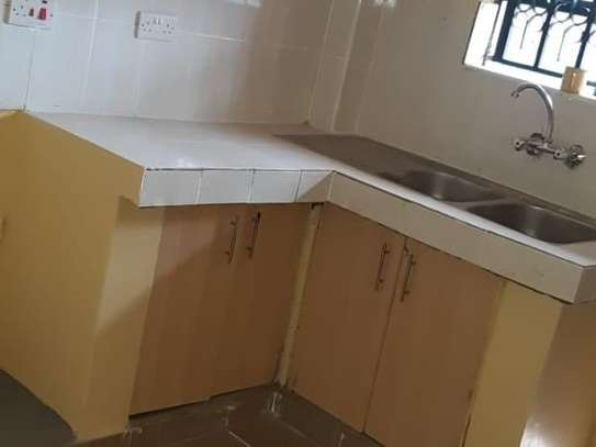 1 bedroom apartment for rent in Kikuyu Town image 7