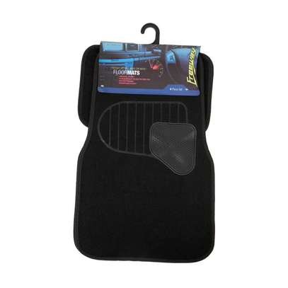 Brand new car floor mats both rubber and woolen for all models image 5