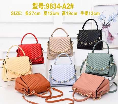Classy unique Handbags image 4
