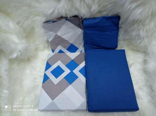 Cotton mix match Bedsheets image 15