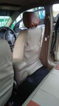 Altis Car Seat Covers image 2