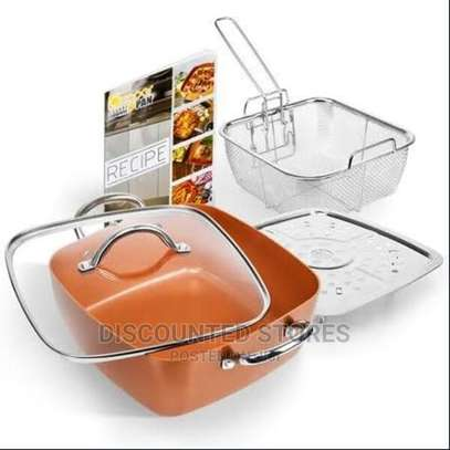 Cooper Cookware image 1
