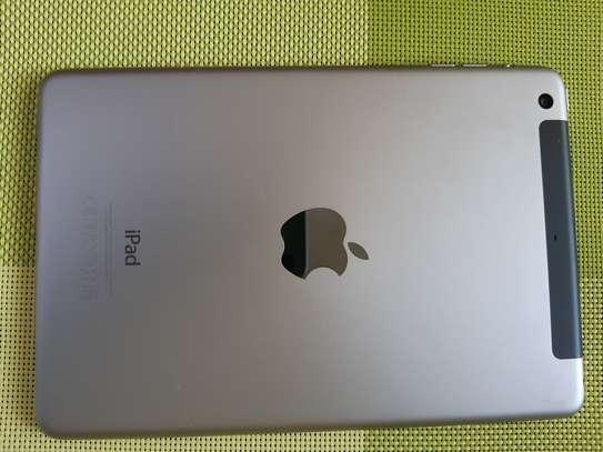 Ipad 3 mini wifi and cellular 128gb image 3