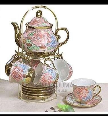 13pcs Tea Set image 2