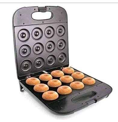 Donuts maker image 1