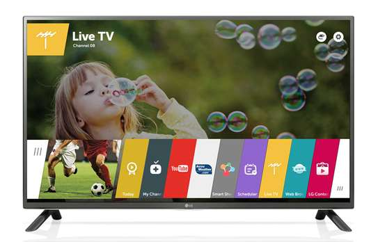 lg 43 smart digital 4k tv image 1