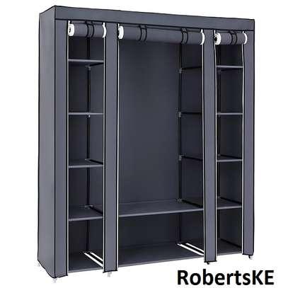 strong portable wardrobe image 2