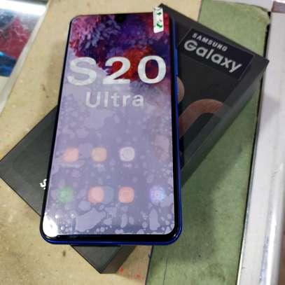 Galaxy s20 ultra image 1