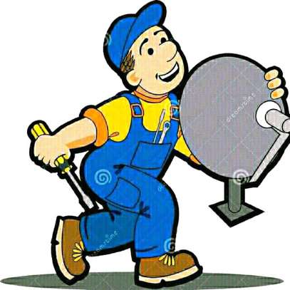 Dstv Installation, Signal Repairs and Extra View Setup image 5