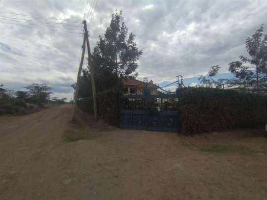 5 bedroom house for sale in Kitengela image 4